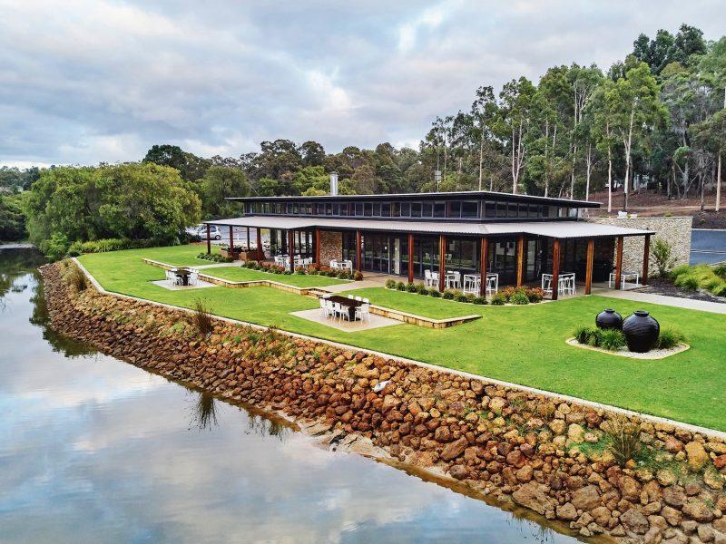 Lakeside Function Centre, Metricup, Western Australia