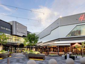 Lakeside Joondalup Shopping Centre, Joondalup, Western Australia