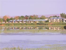 Lakeview Apartments, Kununurra, Western Australia