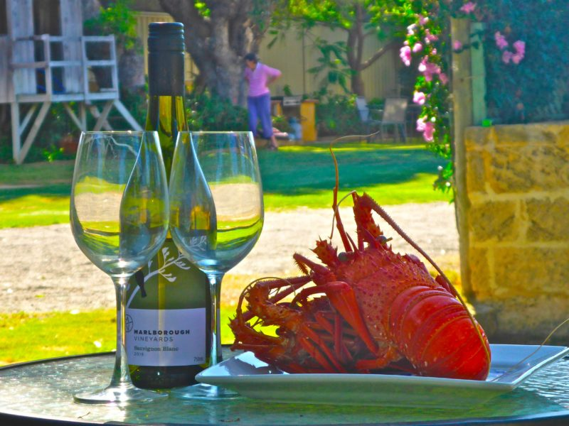 Lazy Lobster Holiday Units and Chalets, Port Denison, Western Australia