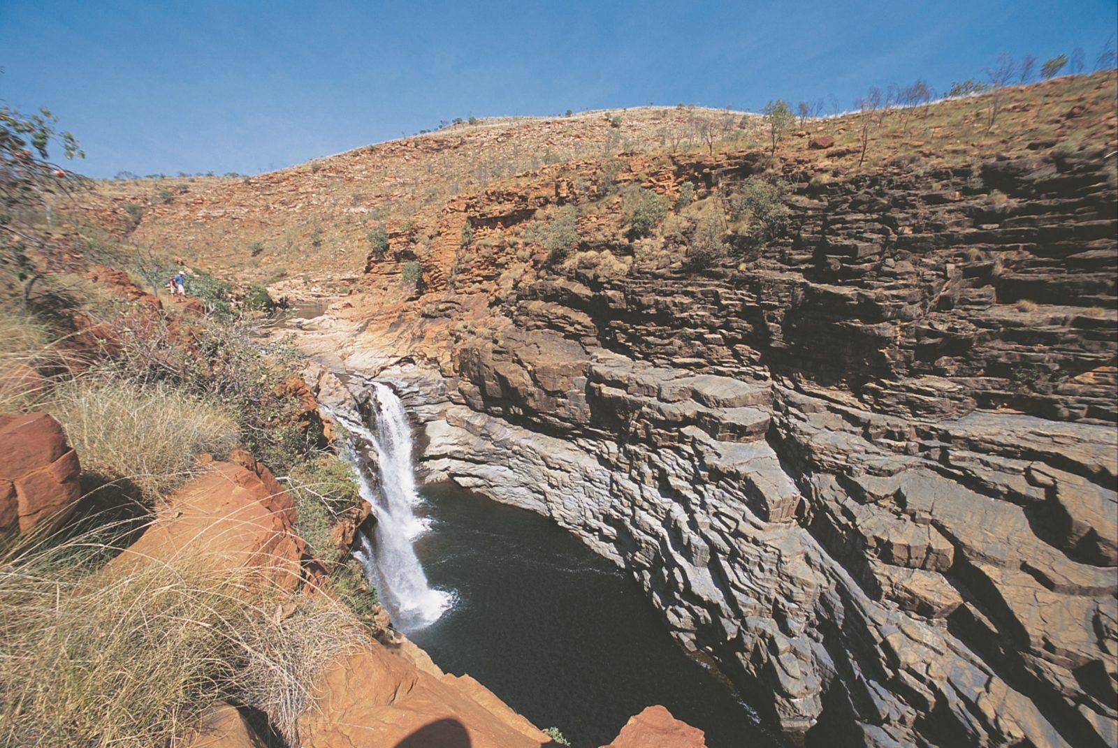 Lennard Gorge, Derby, Western Australia