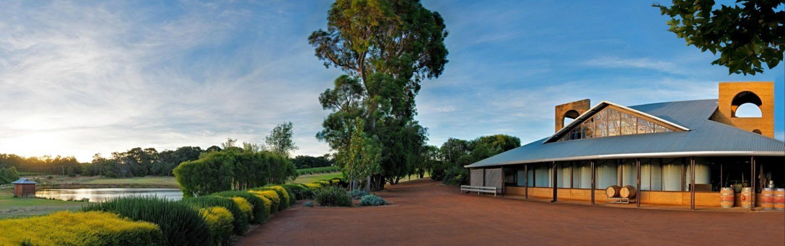 Lenton Brae, Wilyabrup, Western Australia