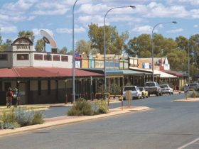 Leonora, Western Australia
