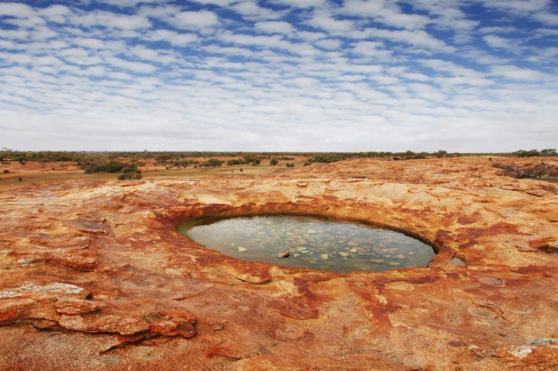 Leonora Visitor Centre, Leonora, Western Australia