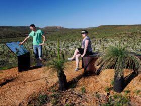 Lesueur National Park, Jurien Bay, Western Australia