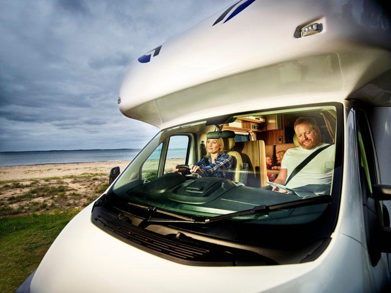 Let's Go Motorhomes, Kewdale, Western Australia