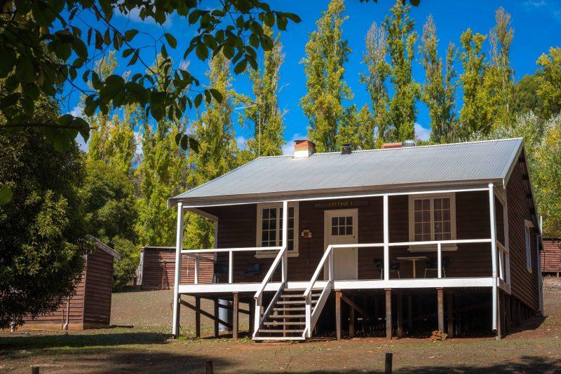 Lewana Cottages, Southampton, Western Australia