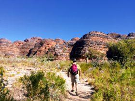 Life's An Adventure, Kununurra, Western Australia