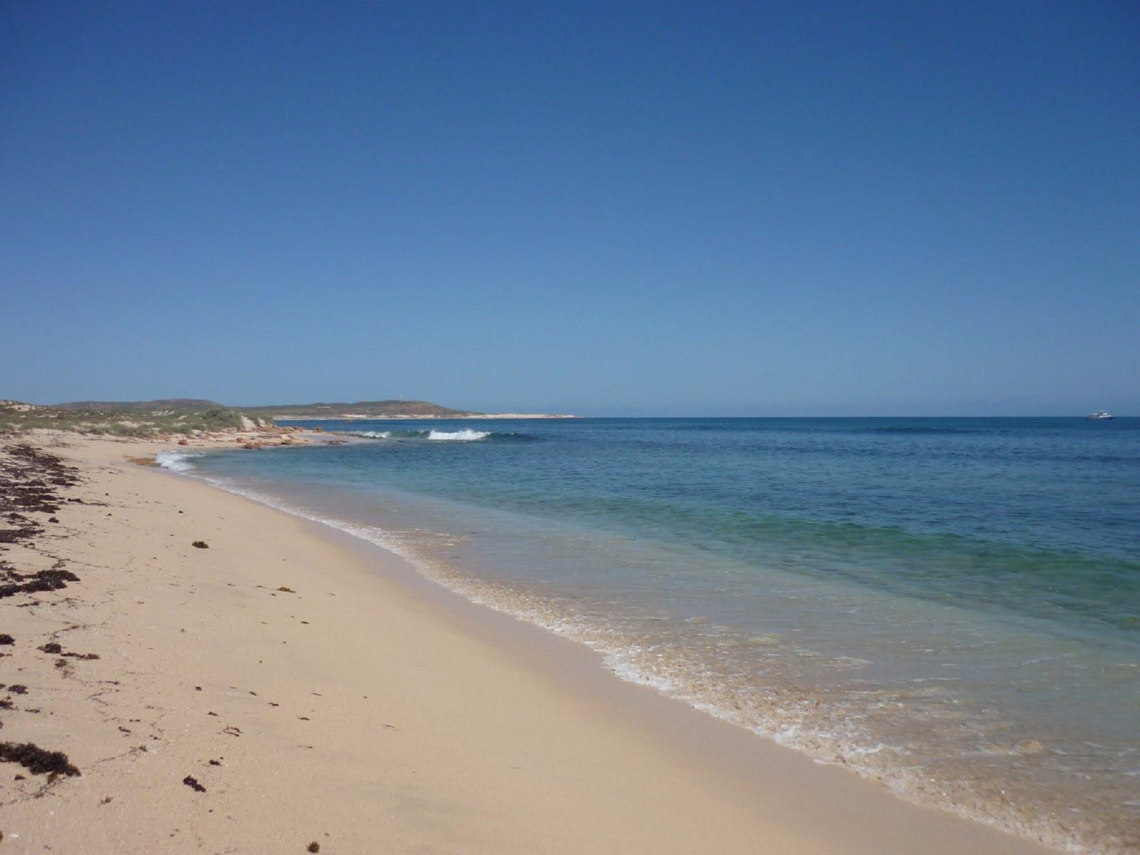 Lighthouse Bay, Exmouth, Western Australia