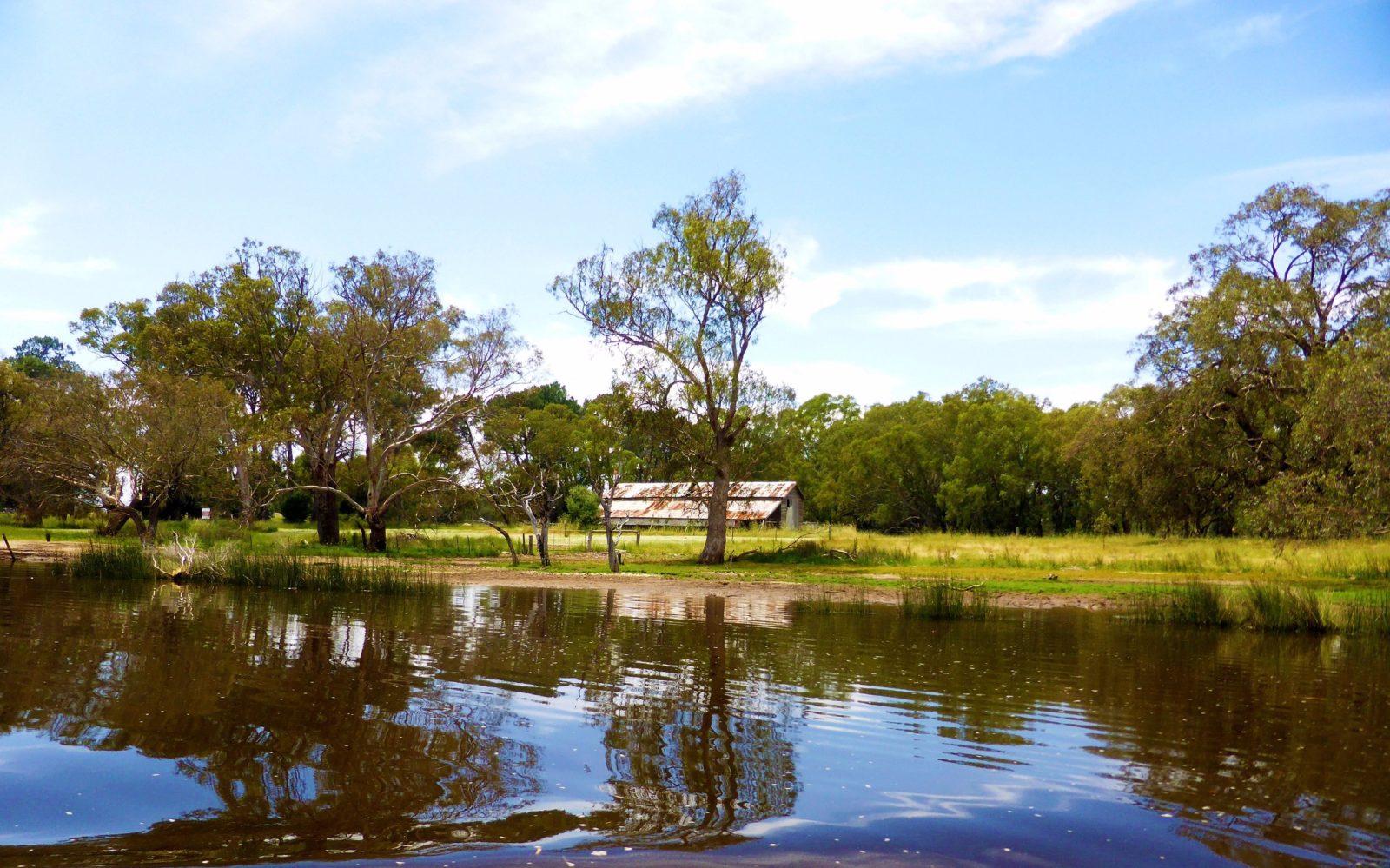 Lilac Hill Park, Guildford, Western Australia