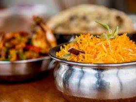 Little India Restaurant, Geraldton, Western Australia