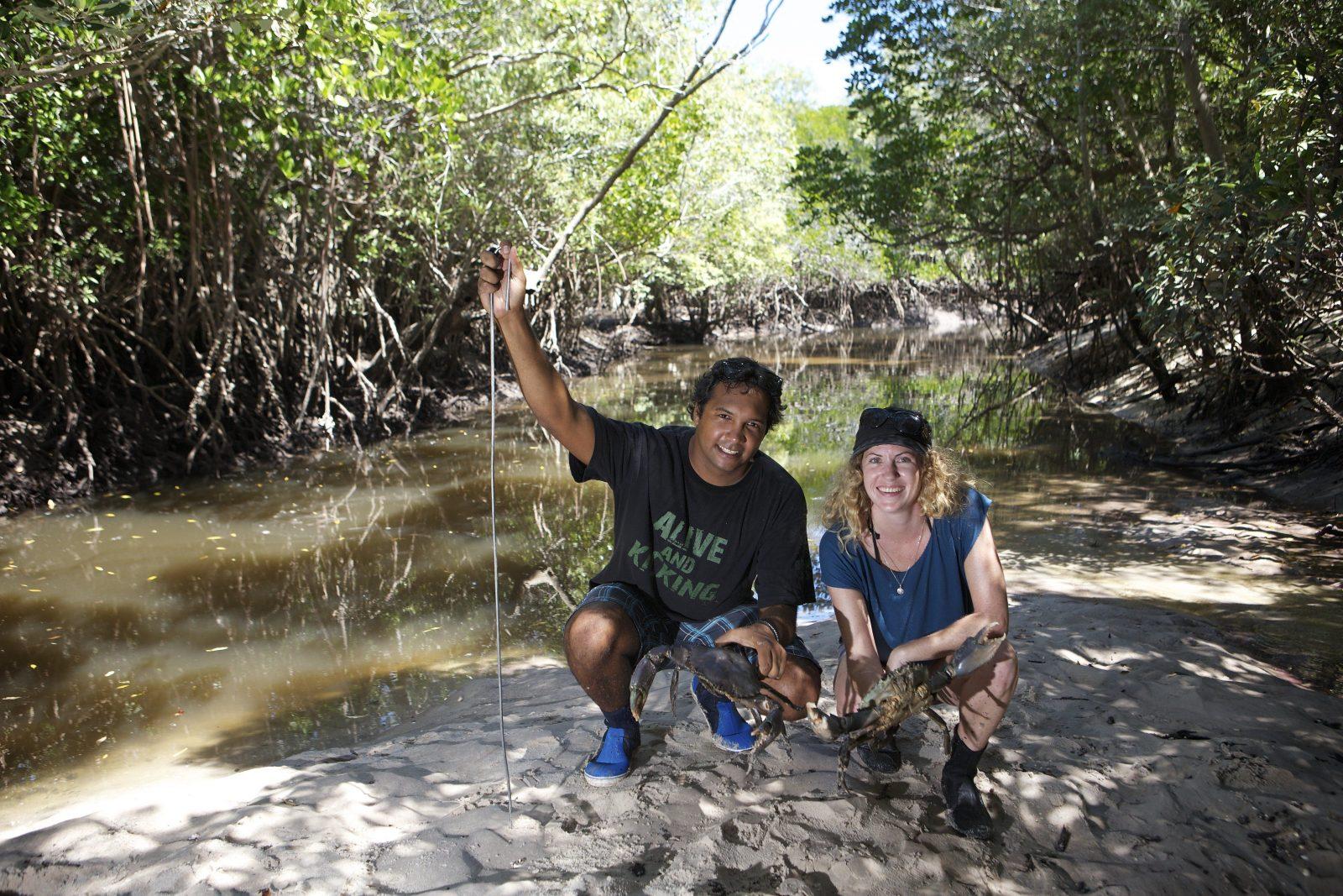 Lombadina Aboriginal Corporation, Dampier Peninsula, Western Australia