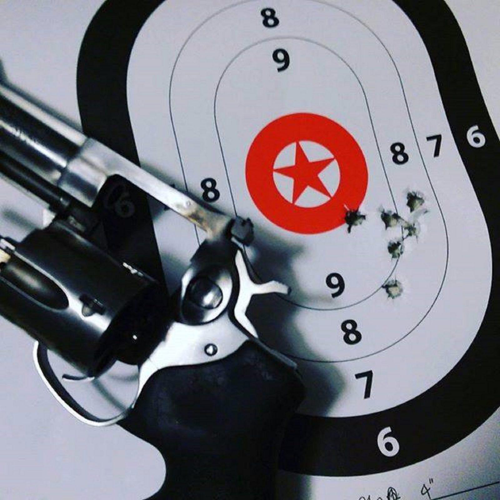 Long Ranges Shooting Complex, Belmont, Western Australia