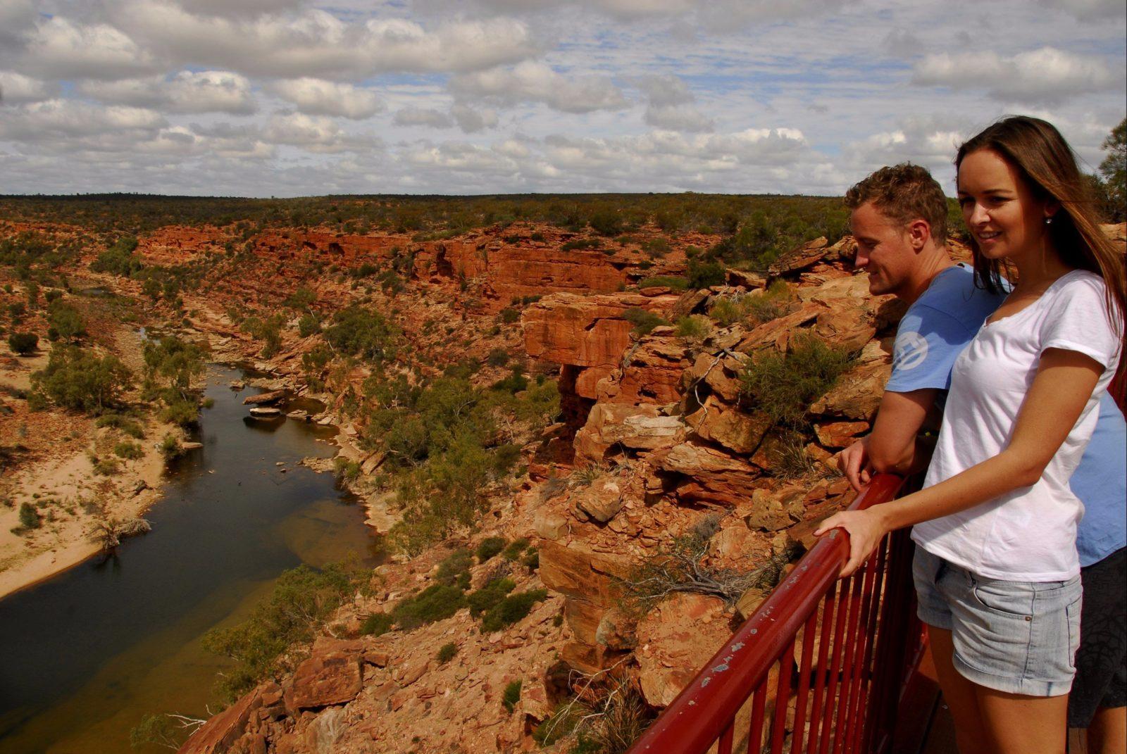 Loop Walk, Kalbarri National Park, Western Australia