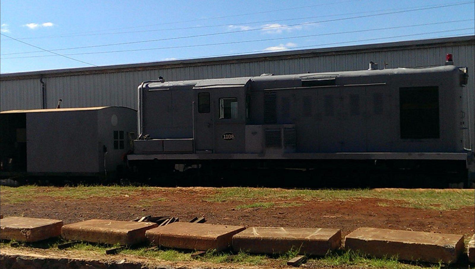Loopline Railway and Museum, Boulder, Western Australia