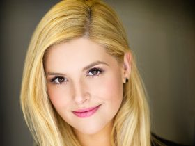 Lucy Durack Sings the Musicals, Perth, Western Australia