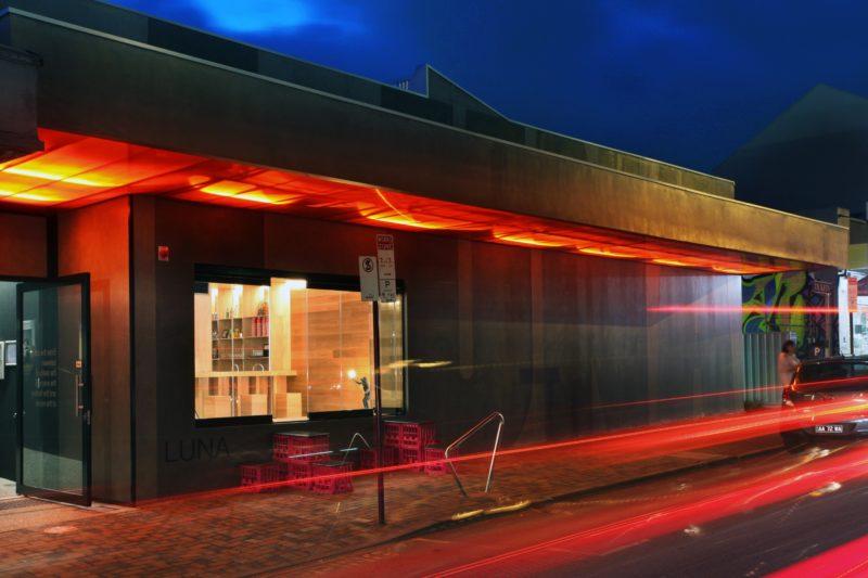 Luna Cinemas Leederville, Perth, Western Australia