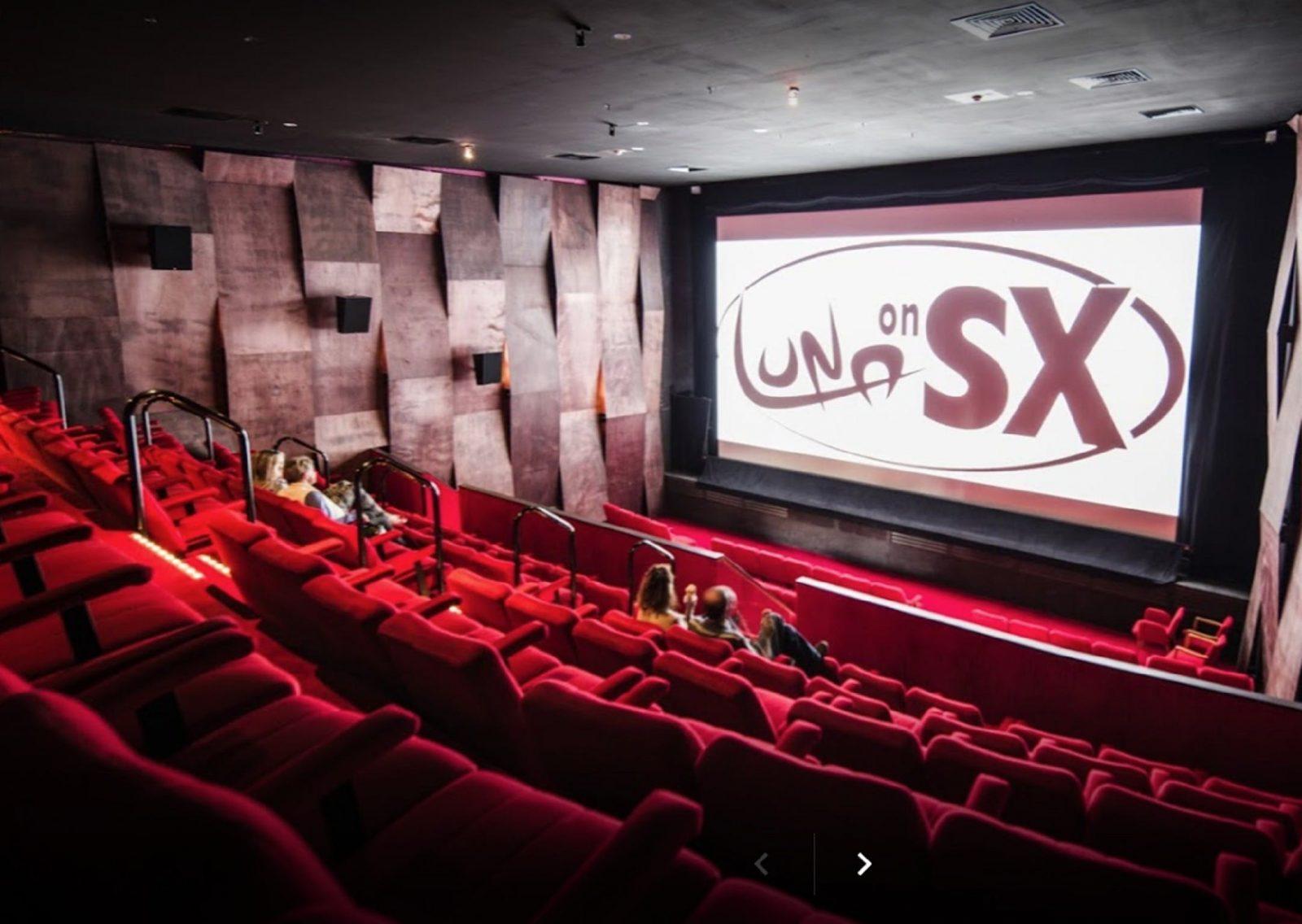 Luna on SX Cinema, Fremantle, Western Australia