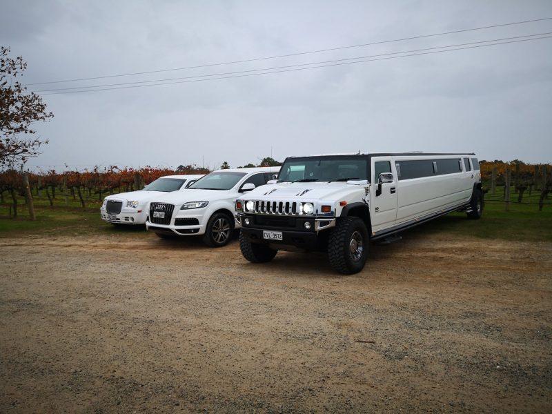 Lush Limousine Hire, Perth, Western Australia