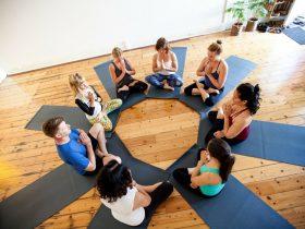Mala Yoga, Fremantle, Western Australia