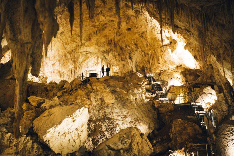 Mammoth Cave, Margaret River, Western Australia
