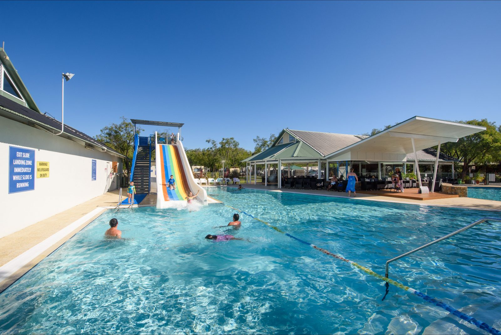Mandalay Holiday Resort and Tourist Park, Bussleton, Western Australia
