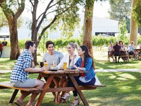 Mandoon Estate and Homestead Brewery, Caversham, Western Australia