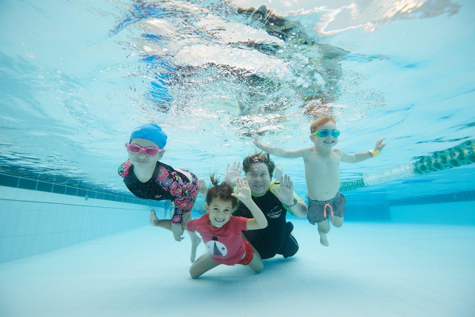 Mandurah Aquatic and Recreation Open Day, Mandurah, Western Australia