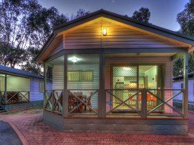 Mandurah Caravan and Tourist Park, Mandurah, Western Australia