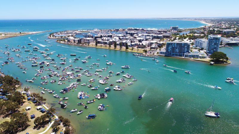 Mandurah Cruises, Mandurah, Western Australia