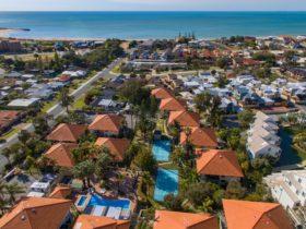 Mandurah Family Resort, Mandurah, Western Australia