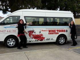 Mandurah Wine Tours and Charters, Mandurah, Western Australia