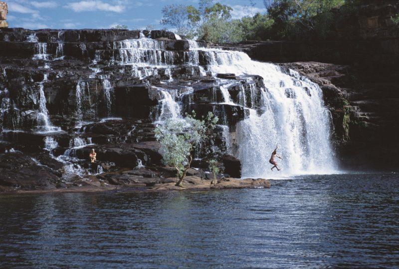 Manning Gorge, Derby, Western Australia