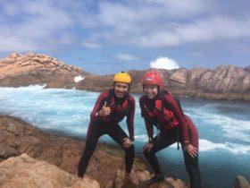 Capes to Coast Experience Adventure, Gnarabup, Western Australia