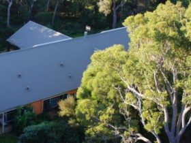 Margaret River Bed and Breakfast, Margaret River, Western Australia