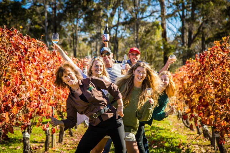 Bushtucker River and Winery Tours, Margaret River, Western Australia