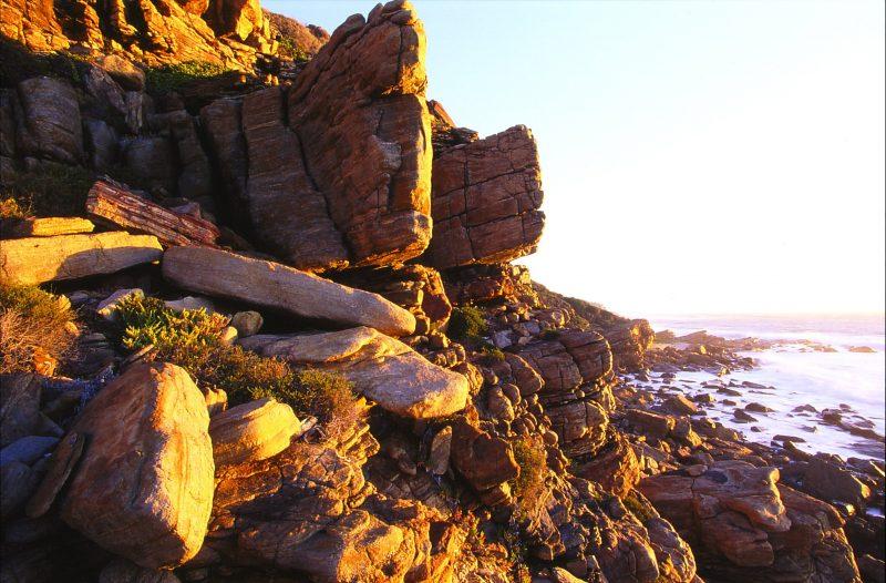 Margaret River Climbing Co., Margaret River, Western Australia
