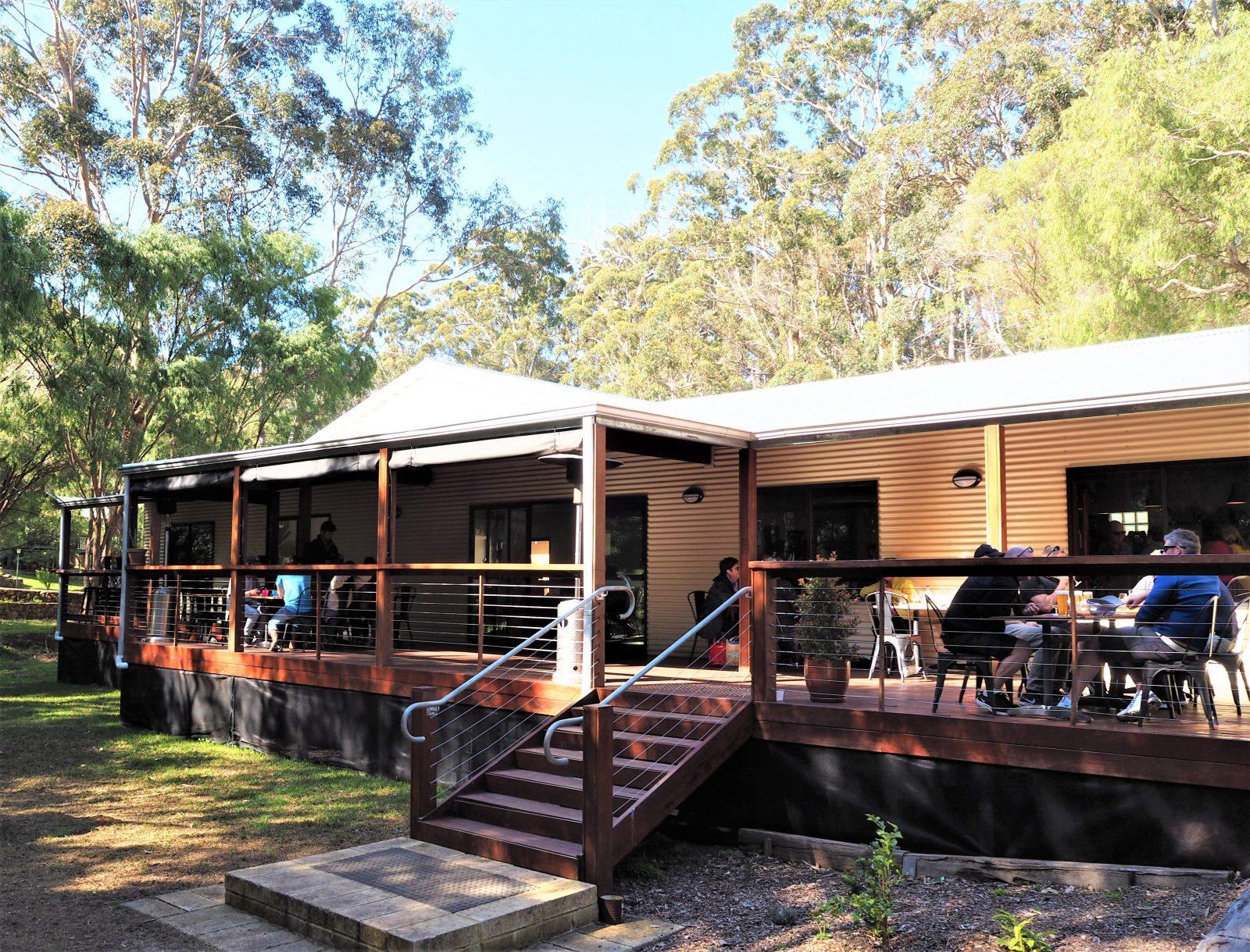 Margaret River Distilling Company, Margaret River, Western Australia