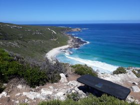 Margaret River Forest and Coast Walks, Margaret River, Western Australia