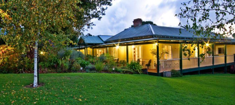 Margaret River Guest House, Margaret River, Western Australia