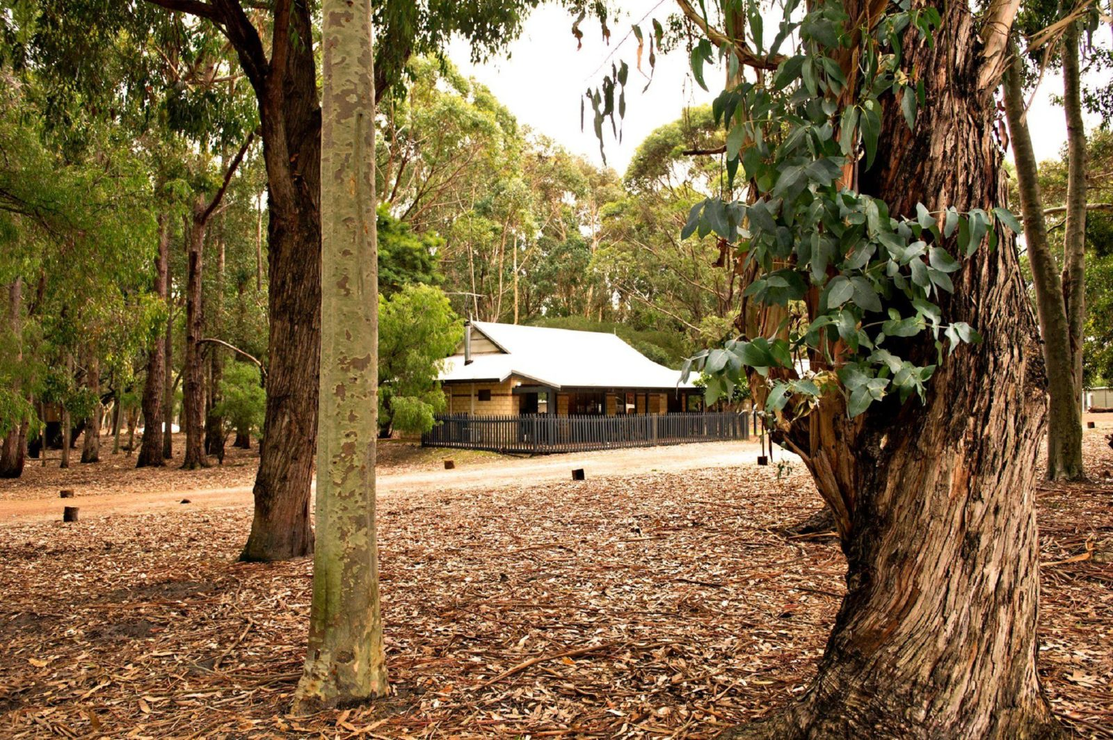 Margaret River Hideaway and Farmstay, Margaret River, Western Australia