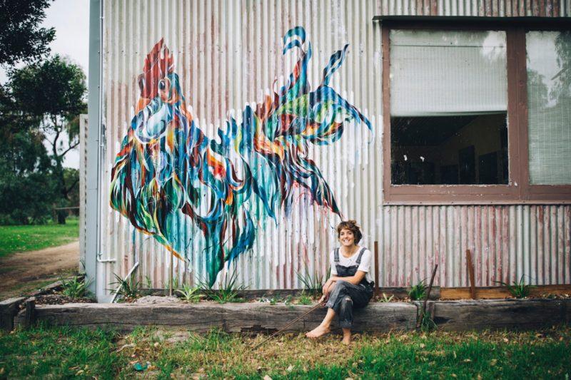 Margaret River Region Open Studios, Margaret River, Western Australia