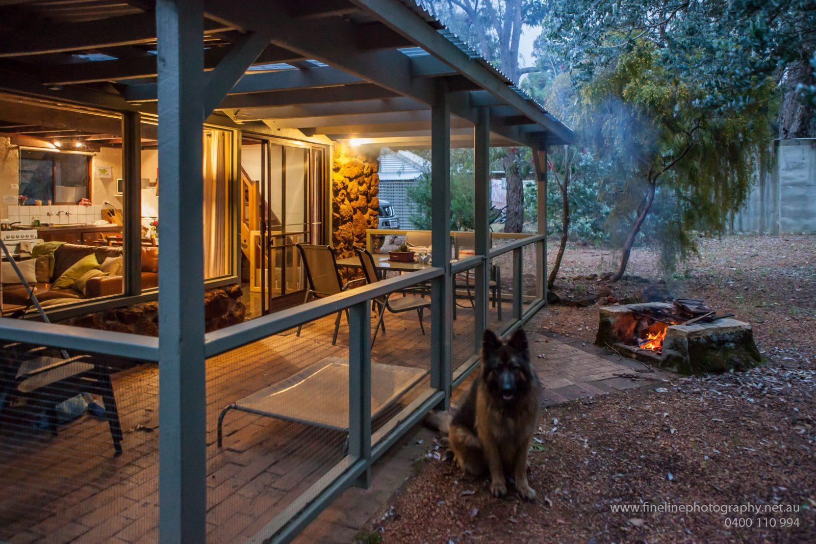 Margaret River Stone Cottages, Margaret River, Western Australia