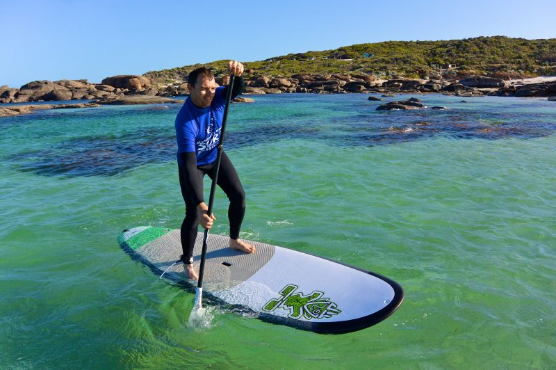 Margaret River Surf School, Margaret River, Western Australia