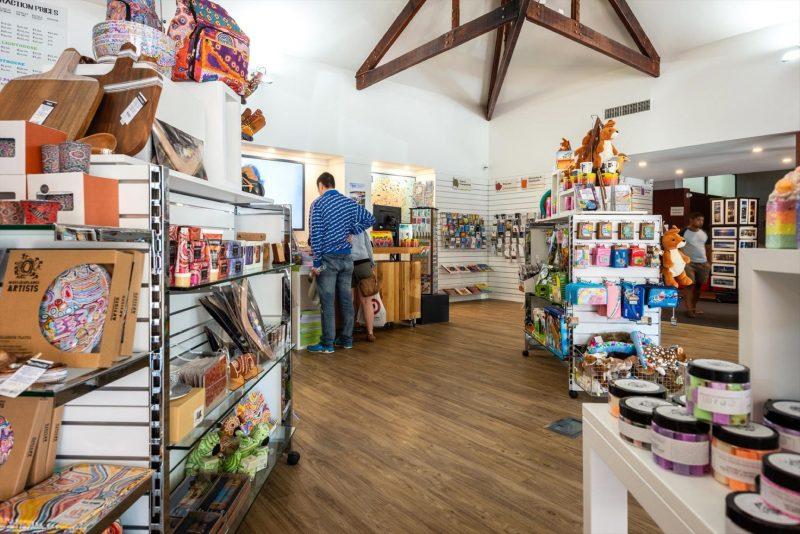 Margaret River Visitor Information Centre, Margaret River, Western Australia