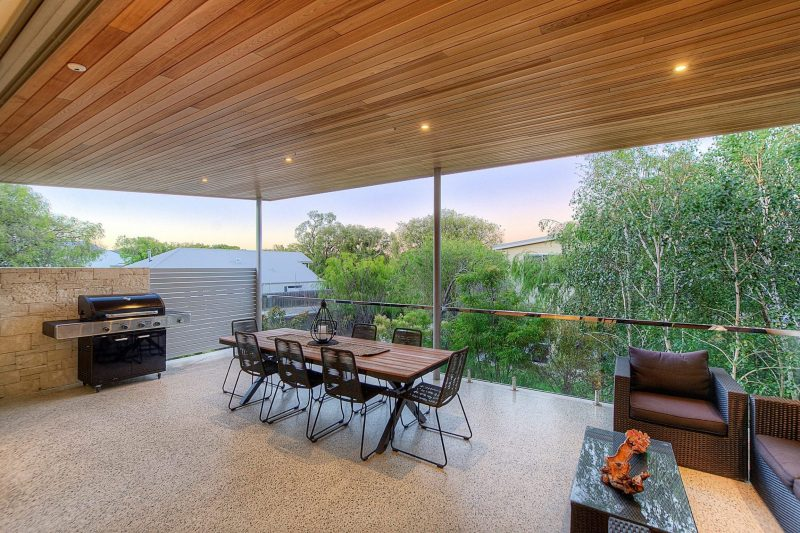 Marlin House, Quindalup, Western Australia