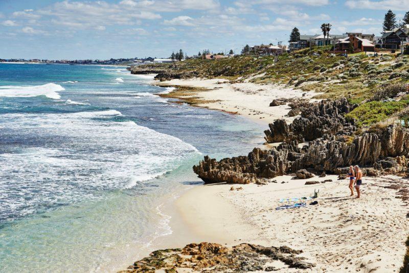 Marmion Marine Park, Western Australia