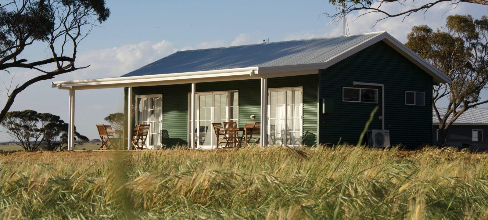 Mary's Farm Cottages, Kukerin, Western Australia