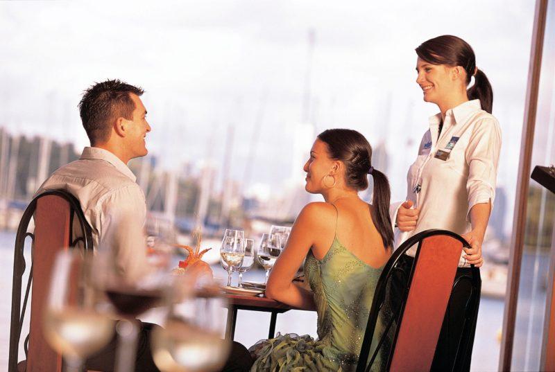 Matilda Bay Restaurant, Perth, Western Australia