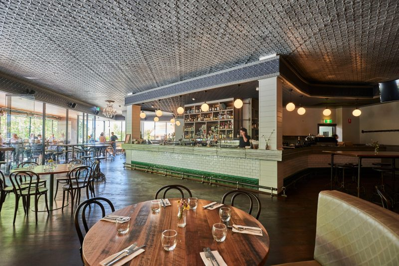 Mayfair Lane Pub and Dining Room, West Perth, Western Australia